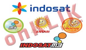 Internet Gratis Indosat September 2012