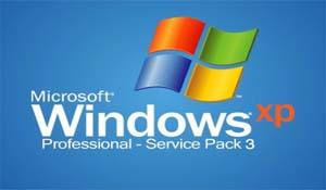 Mengubah Windows XP SP2 Menjadi SP3