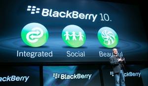 Indonesia Juara Kompetisi BlackBerry
