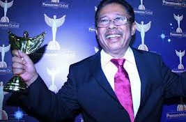 Bang Karni Raih 3 Penghargaan Panasonic Award