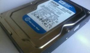 Tips Memperbaiki Hard Disk Rusak