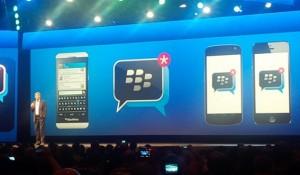 BBM untuk Android & iPhone Siap Rilis