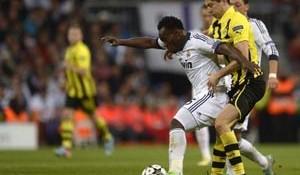 Impian La Decima Real Madrid Sirna