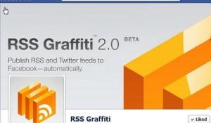 Cara Posting Blog Otomatis ke Facebook