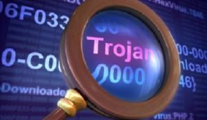 Trojan Penyusup Akun Facebook