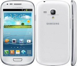 Samsung I8190