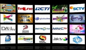 Aplikasi TV Streaming Indonesia - Android