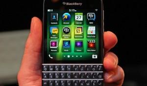 Aplikasi Pilihan Untuk BlackBerry Anda