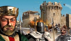 Trik Rahasia Stronghold Crusader