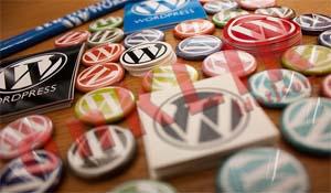 Mengamankan WordPress Tanpa Plugin