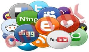 Kumpulan Social Bookmarking