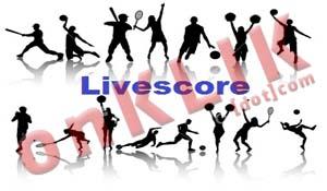 Widget Live Score Sepak Bola