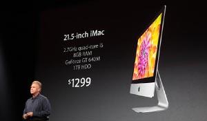 iMac Terbaru siap dipasarkan Apple