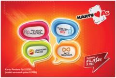Paket Internet SNC Telkomsel Rp 500