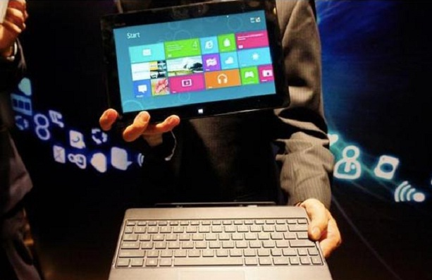 Asus Siap Rilis Tablet Windows 8 Murah