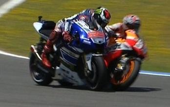 Hasil MotoGP Seri Tiga 2013