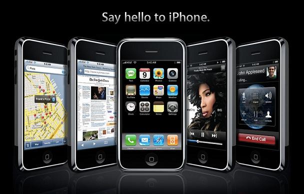 Aplikasi Wajib Untuk iPhone Anda
