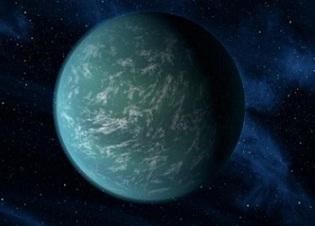 Planet Yang Mirip Dengan Bumi