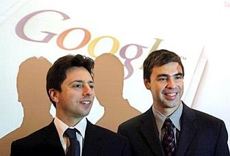 Sejarah Sukses Google Inc