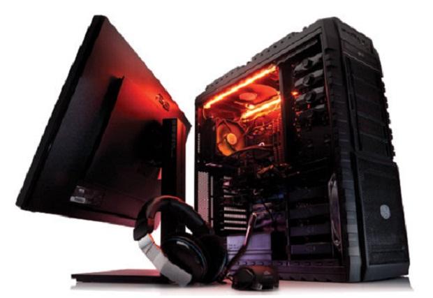 Tips Merakit PC Games