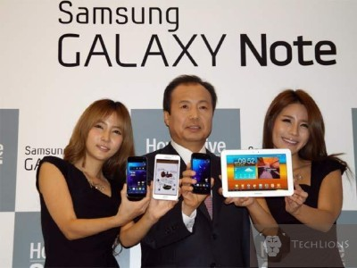 Bocoran Samsung Galaxy Note 3