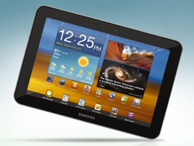 Samsung Siap Rilis Galaxy Tab 3