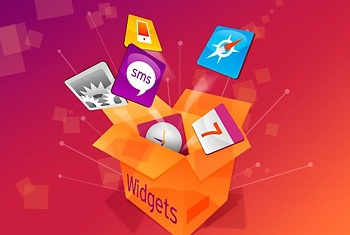 Blogspot : Menyembunyikan Widget di Homepage