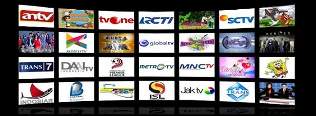 Aplikasi TV Streaming Indonesia – Android