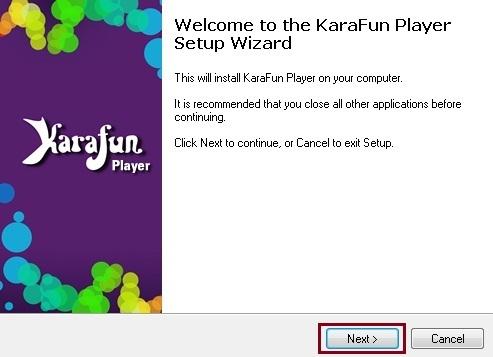 Software Karaoke Untuk PC