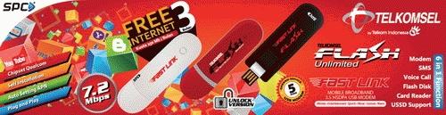 Telkomsel Young Neo 6 Bulan Gratis Bundling