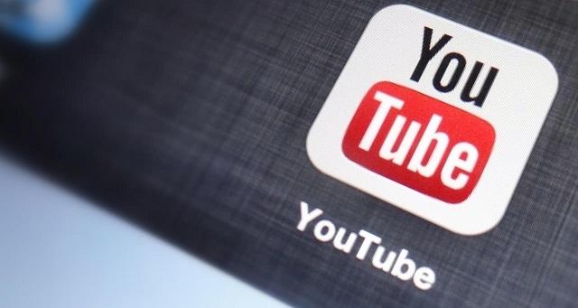 Orang-orang dengan penghasilan terbesar dari YouTube