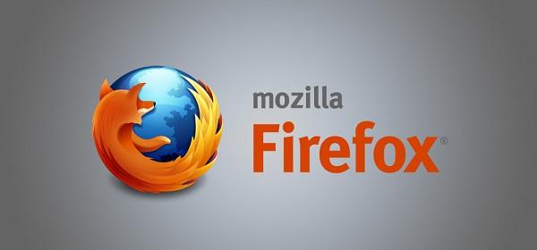 Mempercepat Browser Firefox